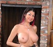 Nadia Night - Big Titty MILFS #17 2