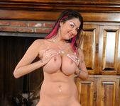 Nadia Night - Big Titty MILFS #17 4
