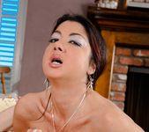 Nadia Night - Big Titty MILFS #17 6