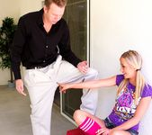 Mandy Armani - Boffing The Babysitter #13 3