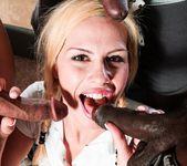 Tara Lynn Foxx - Gangland #82 6