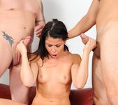 Mia Gold - University Gangbang #12 8