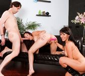 My Wife And I Are Fucking The Babysitter #06 8