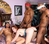 Jodi Taylor, Mark Anthony, D-Snoop - Gangland #84 14