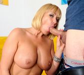 Mellanie Monroe - Big Titty MILFS #20 4