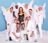 Chanel Preston - The Devils GangBang 11