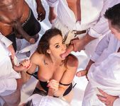 Chanel Preston - The Devils GangBang 3