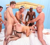 Chanel Preston - The Devils GangBang 9