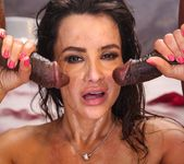 Lisa Ann, Mark Anthony, D-Snoop - The Devils GangBang 15