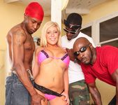 Heidi Hollywood - GangLand Cream Pie #27 16