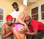Heidi Hollywood - GangLand Cream Pie #27 17