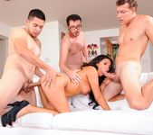 Danica Dillon - University Gangbang #14 8