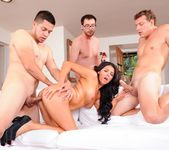 Danica Dillon - University Gangbang #14 9