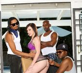 Jennifer White - GangLand Cream Pie #28 29