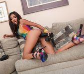 Sadie Santana - My Gigantic Toys #19 5