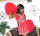 Bianca A - Chocolate Cheerleader Camp 17