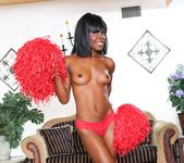 Bianca A - Chocolate Cheerleader Camp 22
