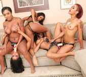 The Seduction Of Skin Diamond 10