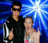 Miley May, Jay Smooth - Molly's - Wrecking Ballz 21