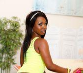 Skyler Nicole - Angelic Black Asses 19