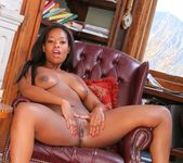 Monique Symone - My New White Stepdaddy #10 4