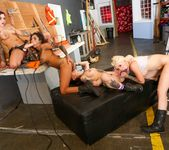 The Destruction Of Bonnie Rotten 10