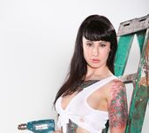 The Destruction Of Bonnie Rotten 18
