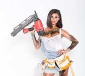 The Destruction Of Bonnie Rotten 24