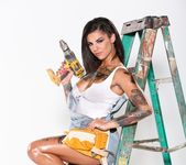 The Destruction Of Bonnie Rotten 25