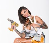 The Destruction Of Bonnie Rotten 27