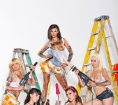 The Destruction Of Bonnie Rotten 29