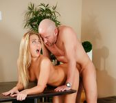Carter Cruise - OMG I Fucked My Daughter's BFF #08 7
