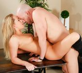 Carter Cruise - OMG I Fucked My Daughter's BFF #08 10