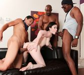 Jennifer White, Dsnoop - GangLand Super Gang Bang #04 5
