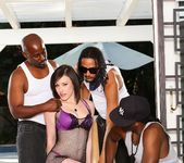 Jennifer White, Dsnoop - GangLand Super Gang Bang #04 28