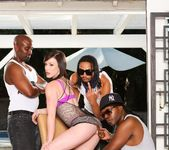Jennifer White, Dsnoop - GangLand Super Gang Bang #04 29
