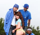 Casey Cumz, Dsnoop - GangLand Super Gang Bang #04 26