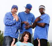 Casey Cumz, Dsnoop - GangLand Super Gang Bang #04 28