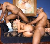 Katie Summers, Rico Strong - GangLand Super Gang Bang #04 8