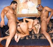Katie Summers, Rico Strong - GangLand Super Gang Bang #04 10
