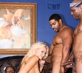 Katie Summers, Rico Strong - GangLand Super Gang Bang #04 13