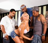 Katie Summers, Rico Strong - GangLand Super Gang Bang #04 29