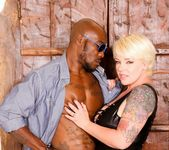 Missy Sex - I Like Black Boys #12 18