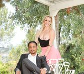 Danielle Diamond, Dsnoop - My New Black Stepdaddy #17 2