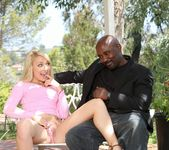 Valerie White - My New Black Stepdaddy #17 2