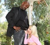 Valerie White - My New Black Stepdaddy #17 3