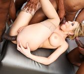 Kagney Lynn Karter, Rico Strong - Blacked Out 3