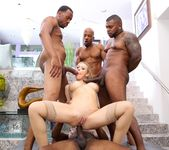 Kagney Lynn Karter, Rico Strong - Blacked Out 10