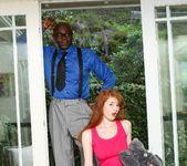 Abby Rains - My New Black Step Daddy #18 24