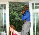 Abby Rains - My New Black Step Daddy #18 28